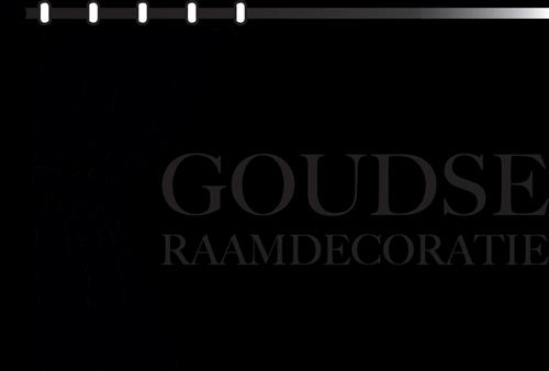 Goudse Raamdecoratie